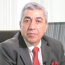 Ing. Héctor García